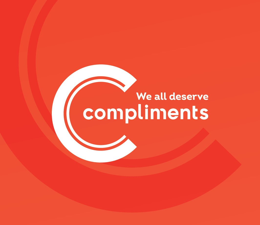 Compliments Brand Shop Banner Product category page Compliments, Compliments, Compliments, Compliments, Compliments