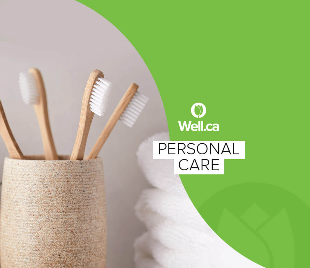 Well.ca personal care