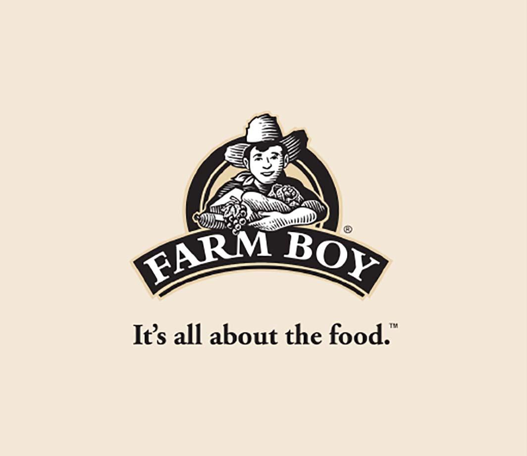 Farm Boy Products