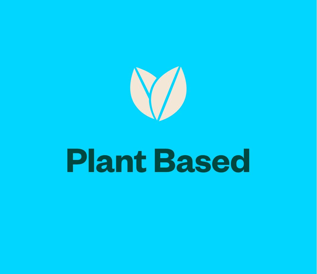 Shop plant based