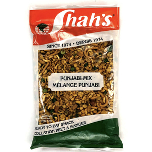 Shah's Punjabi Mix 340 g