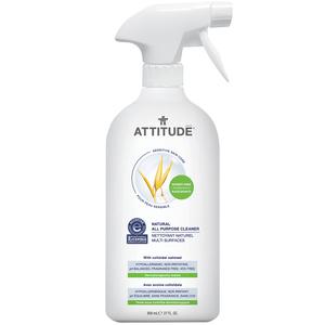 Attitude Natural All Purpose Cleaner 800 ml