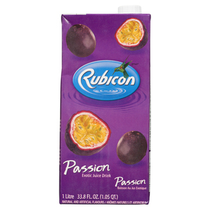 Rubicon Exotic Passionfruit Juice Drink 1 L