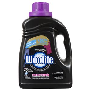 Woolite Darks Laundry Detergent 1.8 L