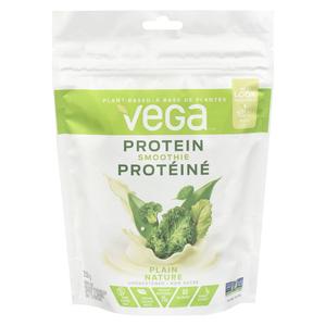 Vega Natural Protein Smoothie 252 g