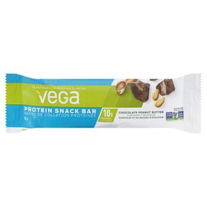 Vega Protein Bar Chocolate 12 x 45 g
