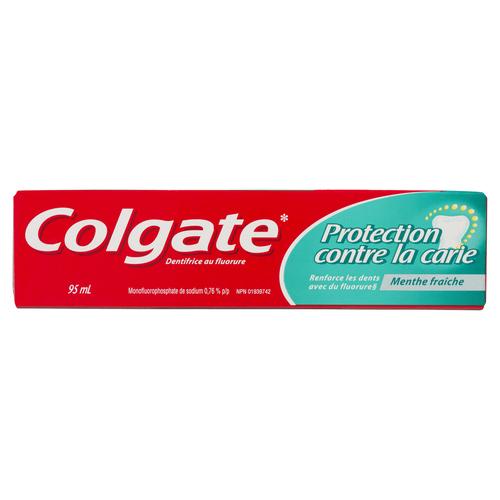 Colgate Toothpaste Winter Fresh 95 ml