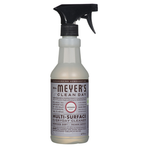 Mrs. Meyer's Clean Day Multi Surface Cleaner Lavender 473 ml