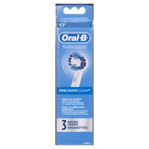 Oral-B EB17 3 Brush Set 3 EA