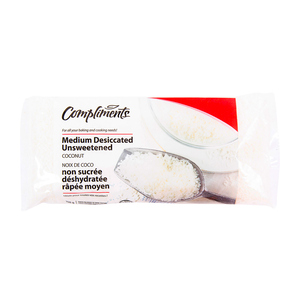 Compliments Unsweetened Medium Coconut 200 g