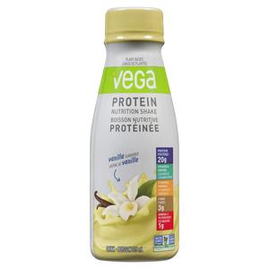 Vega BTL Vanilla Protein Shake 325 ml
