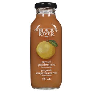 Black River Pure Red Grapefruit Juice 300 ml