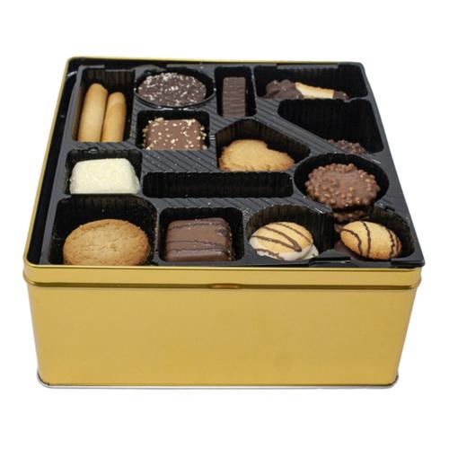 Panache Belgian Luxury Biscuit Collection 650 g