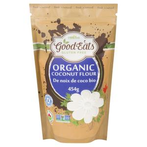 Good Eats Coconut Organic Flour 454 g