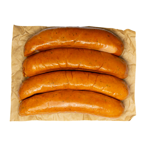 Farm Boy Smoked Sausages Mild Italian 500 g