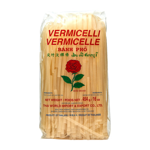 Rose Brand Rice Sticks 5 mm 454 g