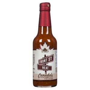 Top Shelf Front St Heat Hot Sauce 296 ml