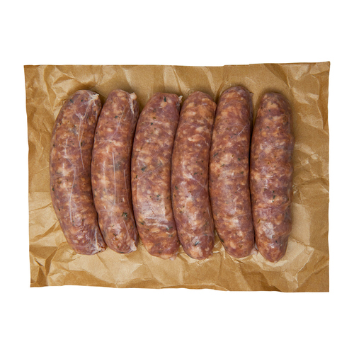 Farm Boy Herb Garlic Sausage 500 g