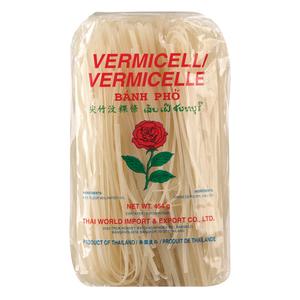 Rose Brand Rice Sticks 3 mm 454 g