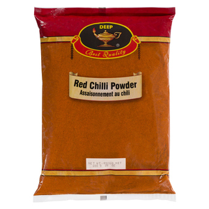Deep Red Chilli Powder 800 g