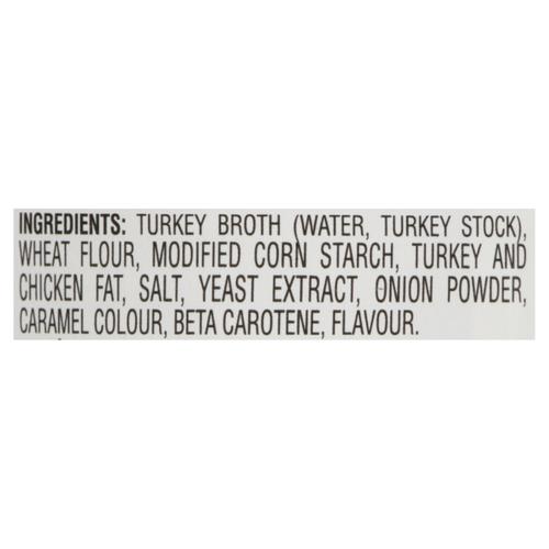 Franco American Turkey Gravy 284 ml