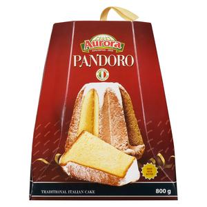 Aurora Pandoro Classic Baked Goods 800 g