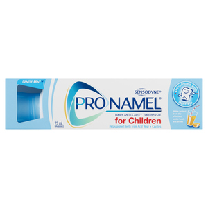 Sensodyne ProNamel For Children Toothpaste Gentle Mint 75 ml