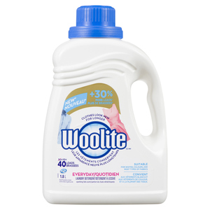 Woolite Everyday Laundry Detergent 1.8 L