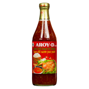 Aroy-D Sweet Chili Sauce For Chicken 720 ml