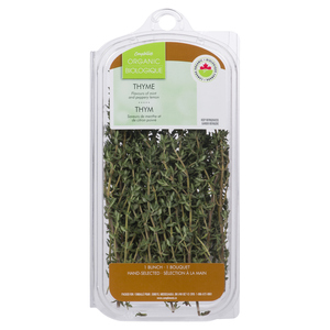Compliments Organic Thyme 28 g