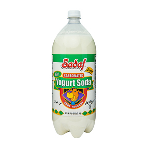 Sadaf Mint Yogurt Drink 2 L