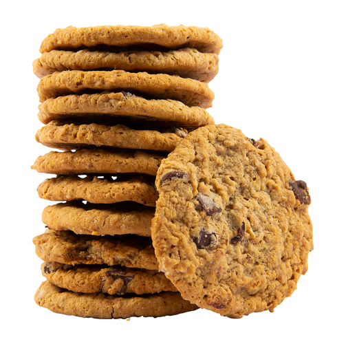 Compliments Oatmeal Chocolate Chip Cookies 300 g