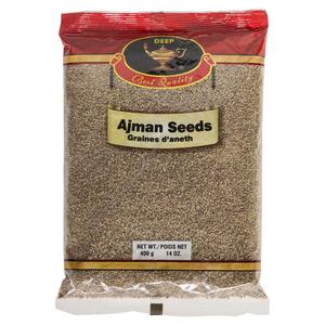 Deep Ajman Seeds 400 g