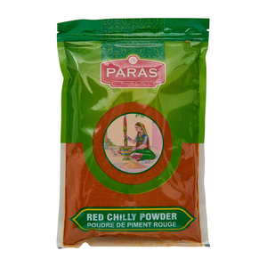 Paras Red Chilly Powder 400 g