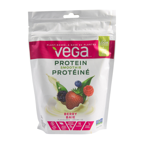 Vega Bodacious Berry Protein Smoothie 262 g