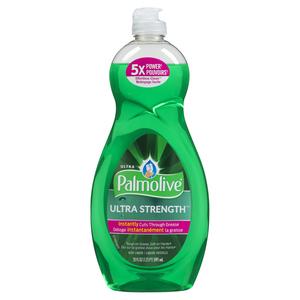 Palmolive Dish Liquid Original 591 ml