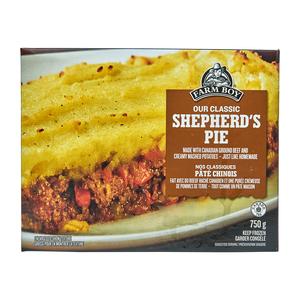 Farm Boy Shepherd's Pie 750 g