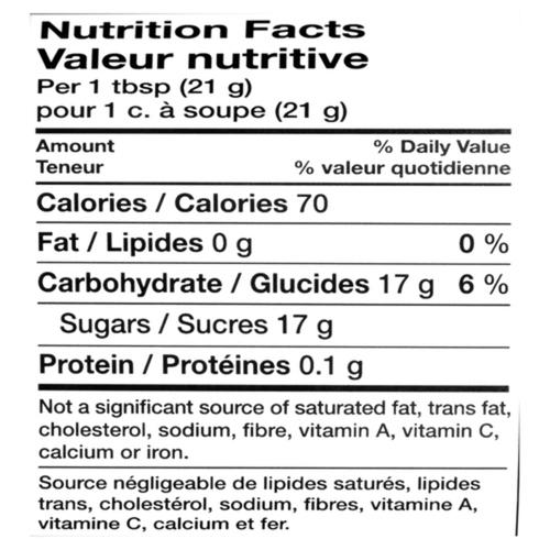 Compliments Pure Natural Liquid Honey 1 kg