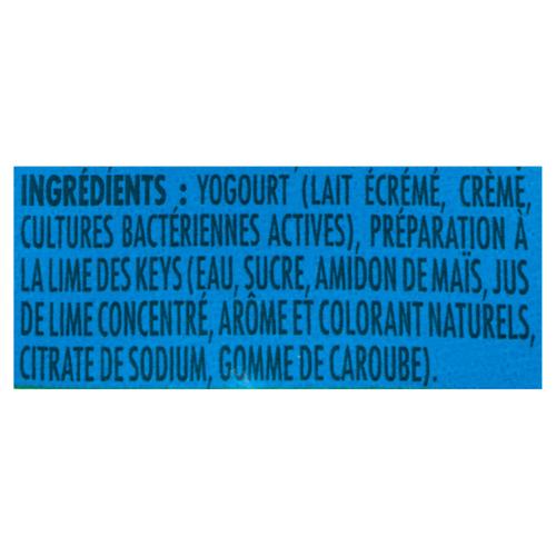 Danone Oikos Yogurt Key Lime 4 x 100 g