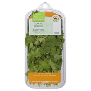 Compliments Organic Cilantro 28 g