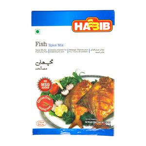 Habib Fish Recipe Mix 50 g