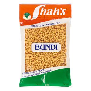Shah's Bundi 300 g