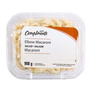 Compliments Macaroni Elbow Salad 908 g