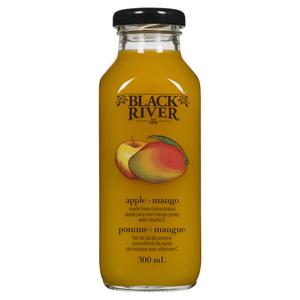 Black River Apple & Mango Juice 300 ml
