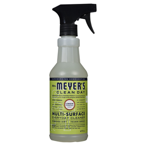 Mrs. Meyer's Clean Day Multi-Surface Cleaner Lemon Verbina 473 ml