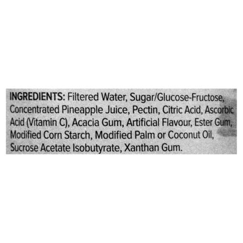 Grace Pine Ginger Tropical Rhythm 473 ml