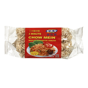 Young & Young Trading 3 Minute Chow Mein Noodles 454 g