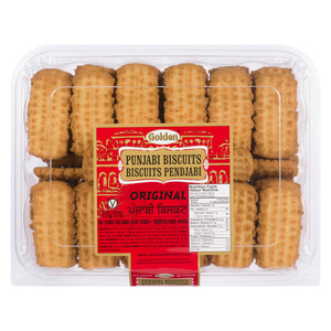 Golden Original Punjabi Biscuits 1.13 kg