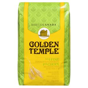 Golden Temple #1 Fine Flour 9.07 kg