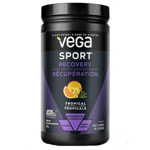 Vega Sport Recovery Accelerator Tropical 540 g